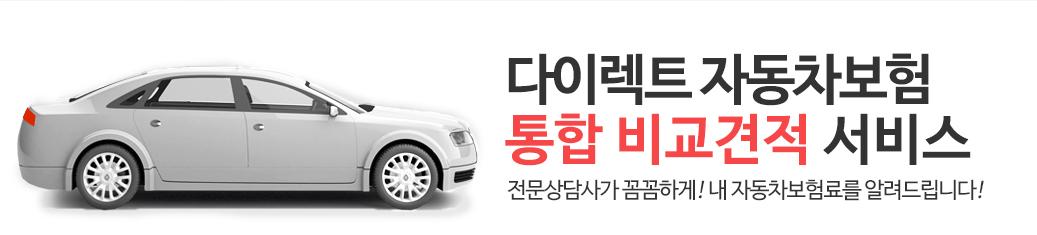 자동차보험1분통합견적비교사이트